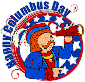 29 Columbus Day