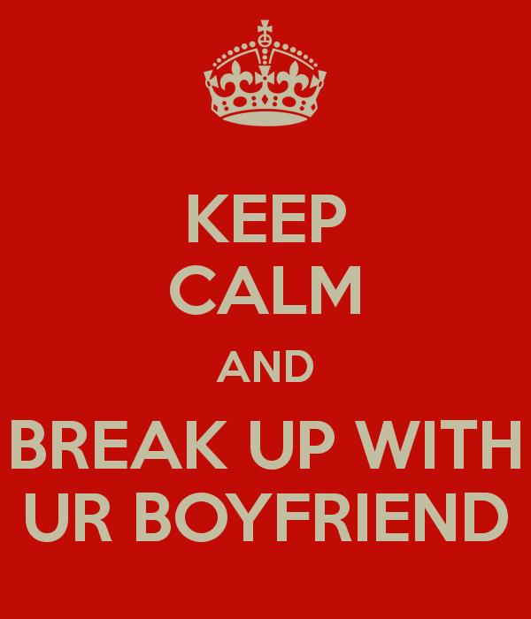 29 Happy Break Up Day Image