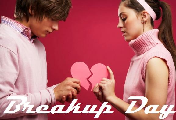3 Happy Break Up Day Image