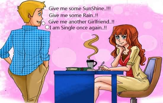 4 Happy Flirting Day