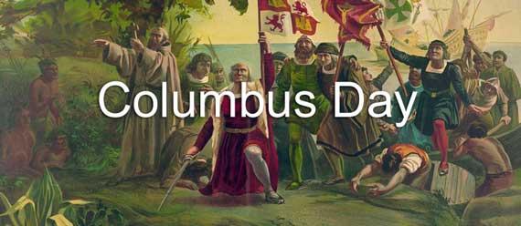 40 Columbus Day