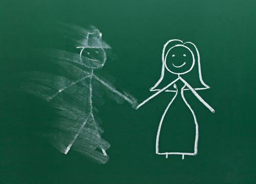 6 Happy Break Up Day Image