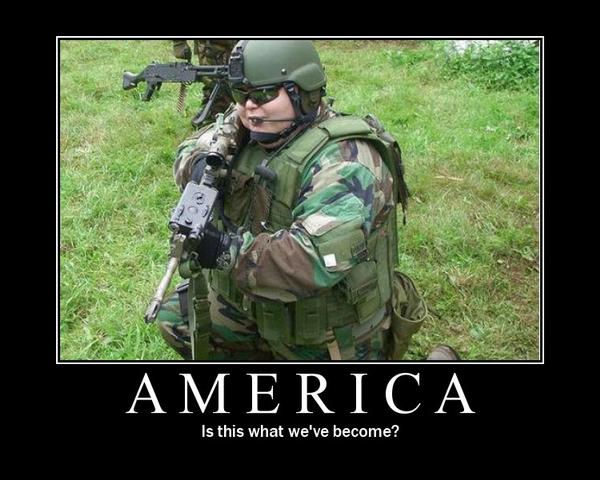 Army Memes America
