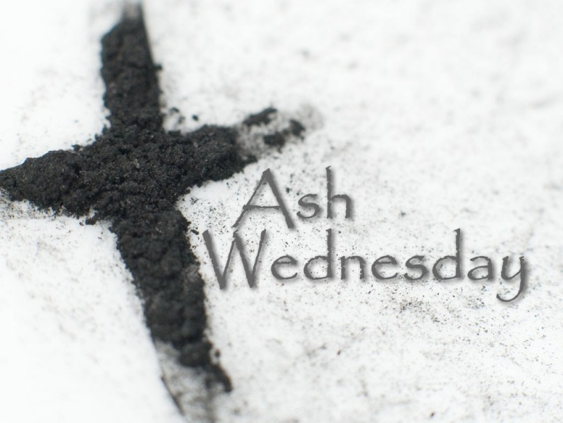 Ash Wednesday Ash Wishes Wallpaper