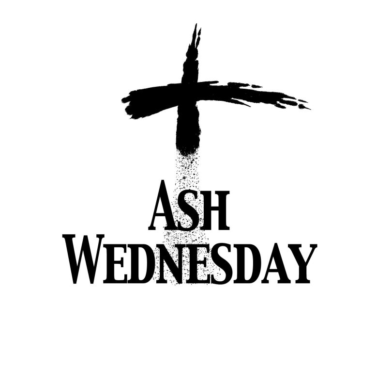 Ash Wednesday To You