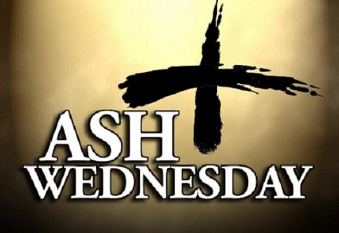 Ash Wednesday Wishes Message