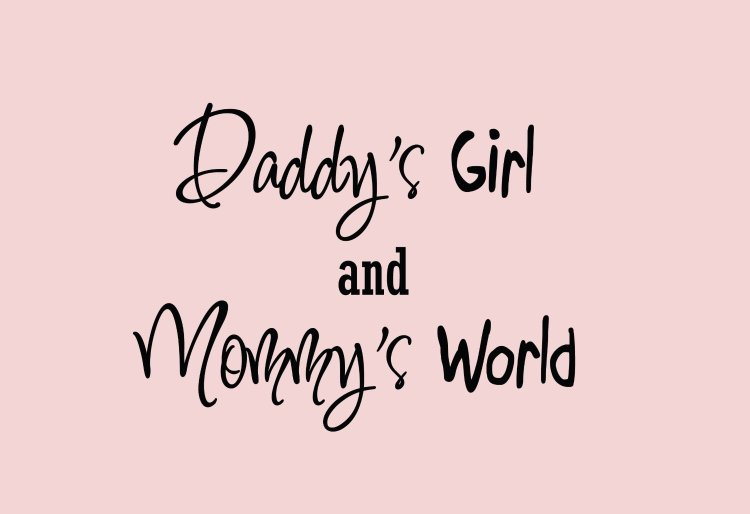 Baby Daddy Quotes daddy's girl and morning s world