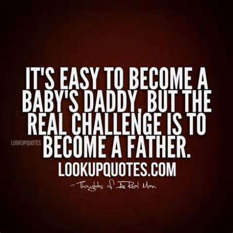 53 Best Baby Daddy Quotes Sayings Photos Images Picsmine