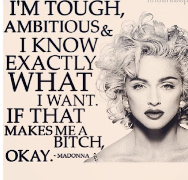 Bad Bitch Quotes i m tough ambitious i know exactly what i want