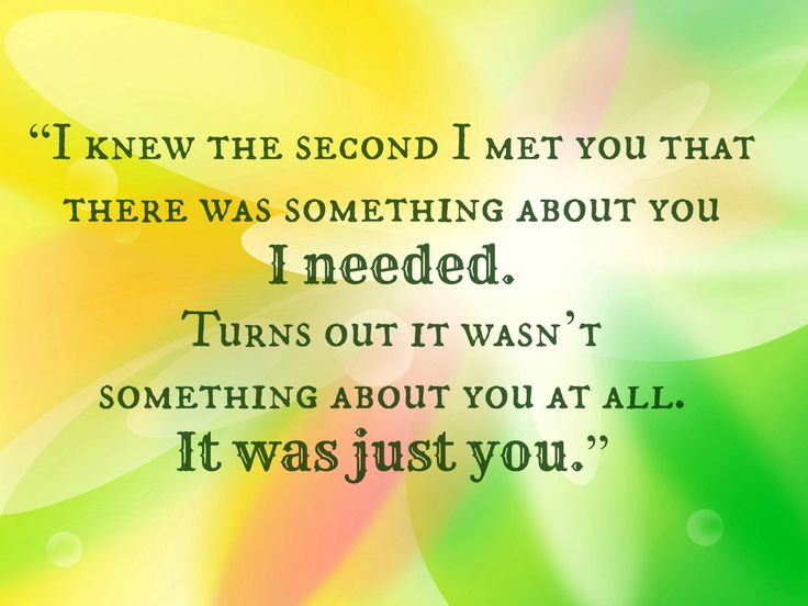 Beautiful Disaster Quotes i knew the second i met you that there was something about