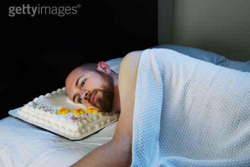 Cake Memes getty images