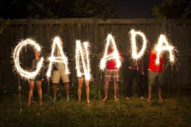Canada Day Image 20