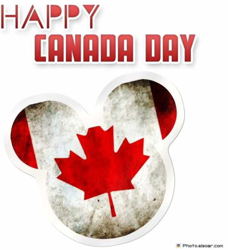 Canada Day Image 5