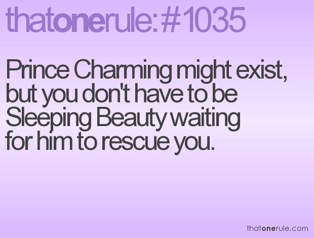 Charming Quotes prince charming might exist but you don't