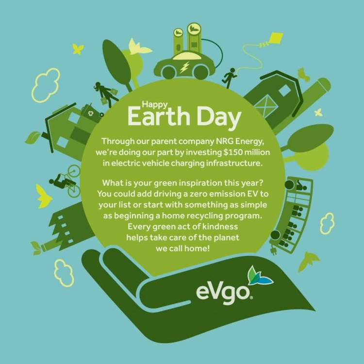 Earth Day Quotes happy earth day through our