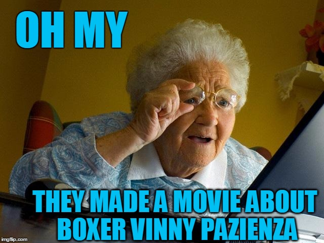 Grandma Internet Memes Oh My Thy Made A Movie