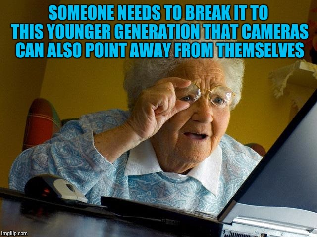 Grandma Memes Someone Needs To Break It To This Younger Generation