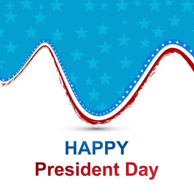 Greetings For President's Day Image