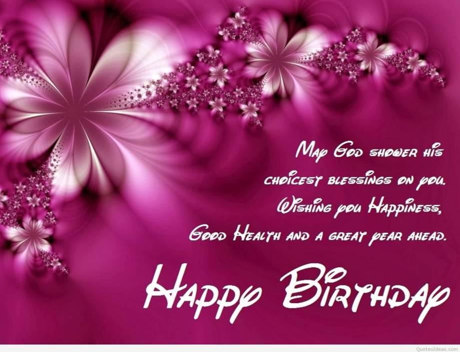 61 Catchy Happy Birthday Sayings Quotes Wishes Picsmine