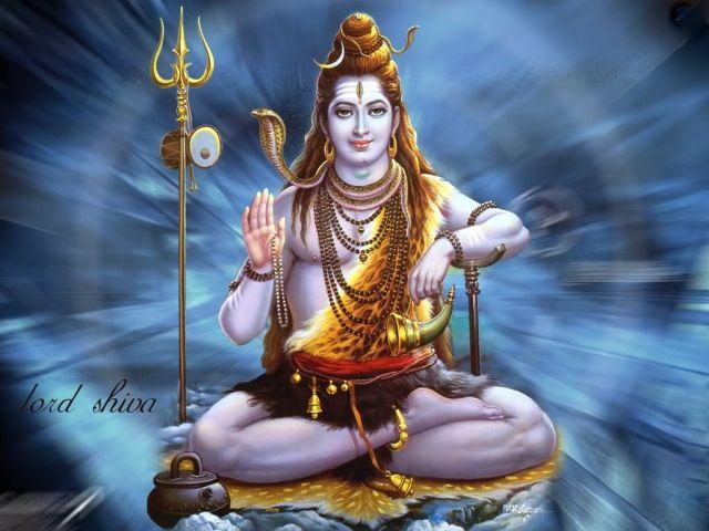 Happy Maha Shivratri 10