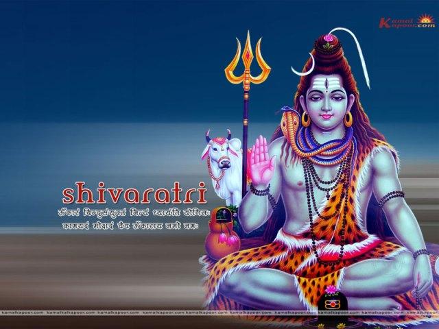 Happy Maha Shivratri 26
