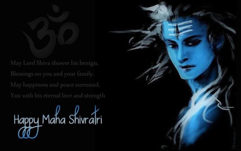Happy Maha Shivratri 27