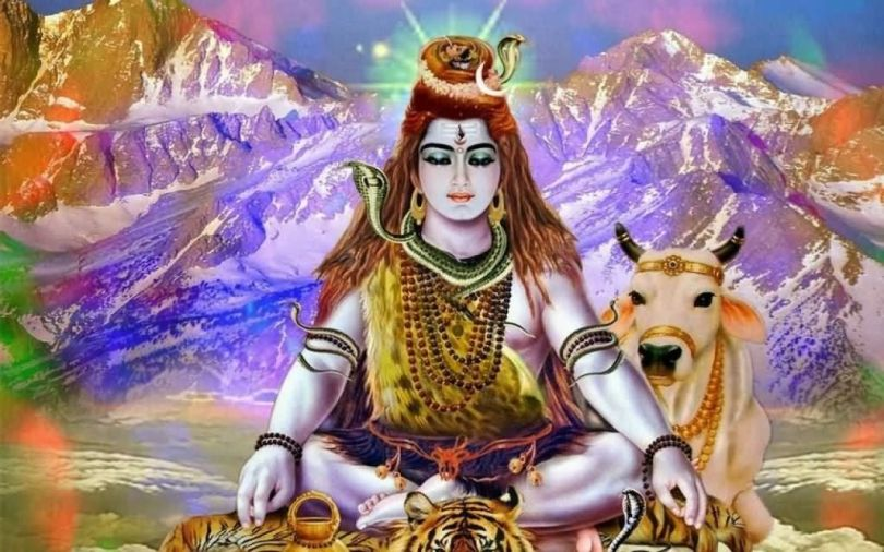 Happy Maha Shivratri 28