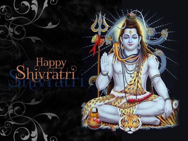 Happy Maha Shivratri 29