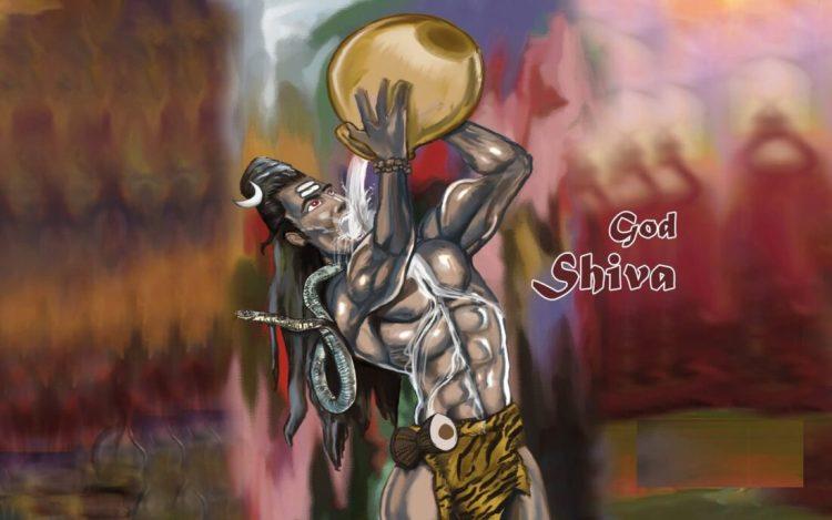Happy Maha Shivratri 41