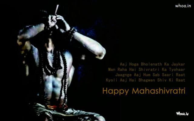 Happy Maha Shivratri 48