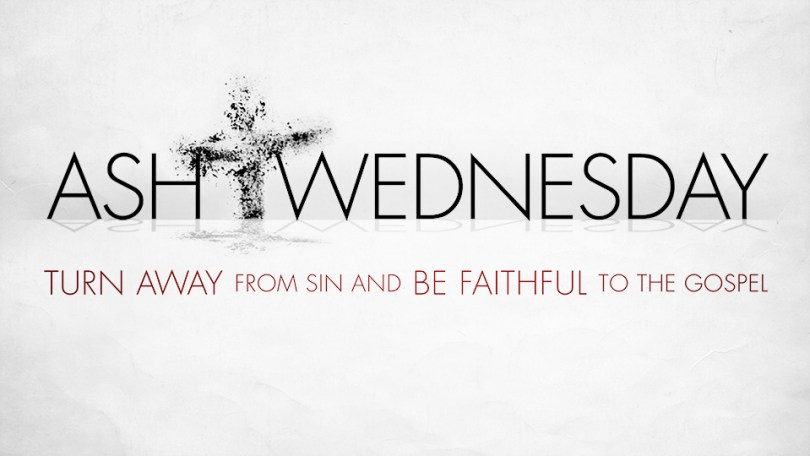 Have A Faithful Ash Wednesday Wishes