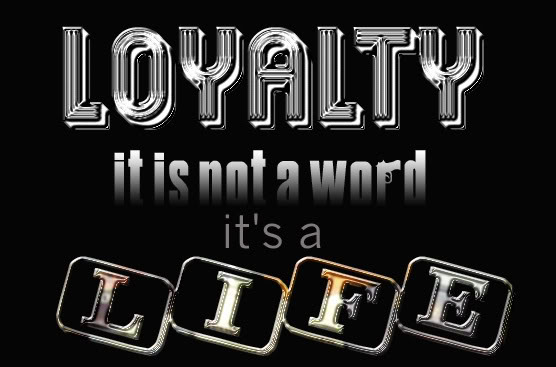 Hood Quotes About Life Extraordinary Hood Quotes Loyalty It Is Not A Word It's A Life  Picsmine