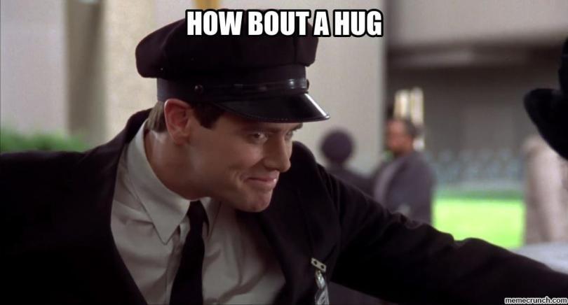 Hug Meme How bout a hug