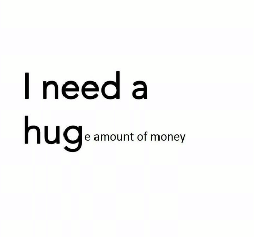 I need a Hug Meme