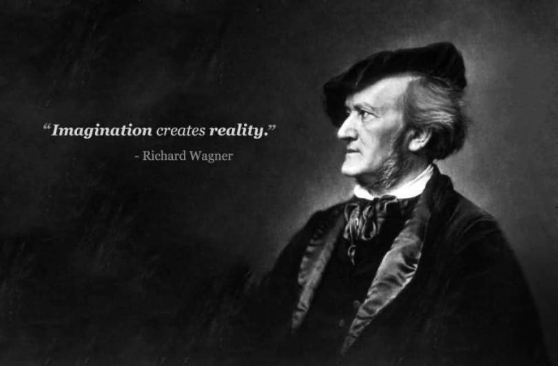 Imagination sayings imagination creates reality