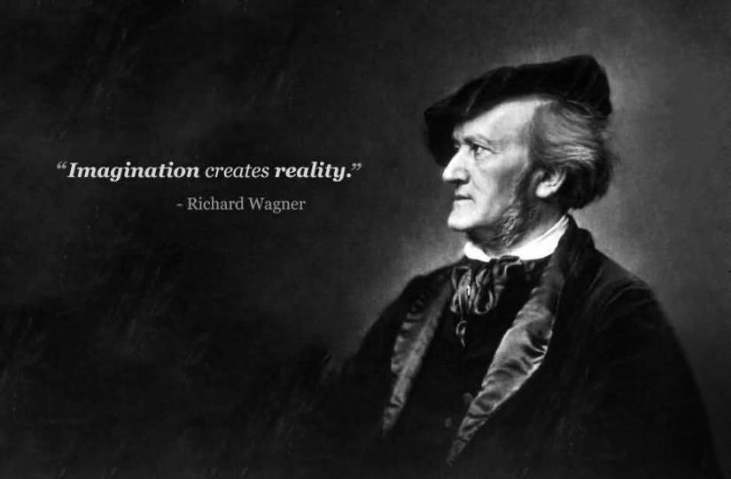 Imagination sayings imagination creates reality