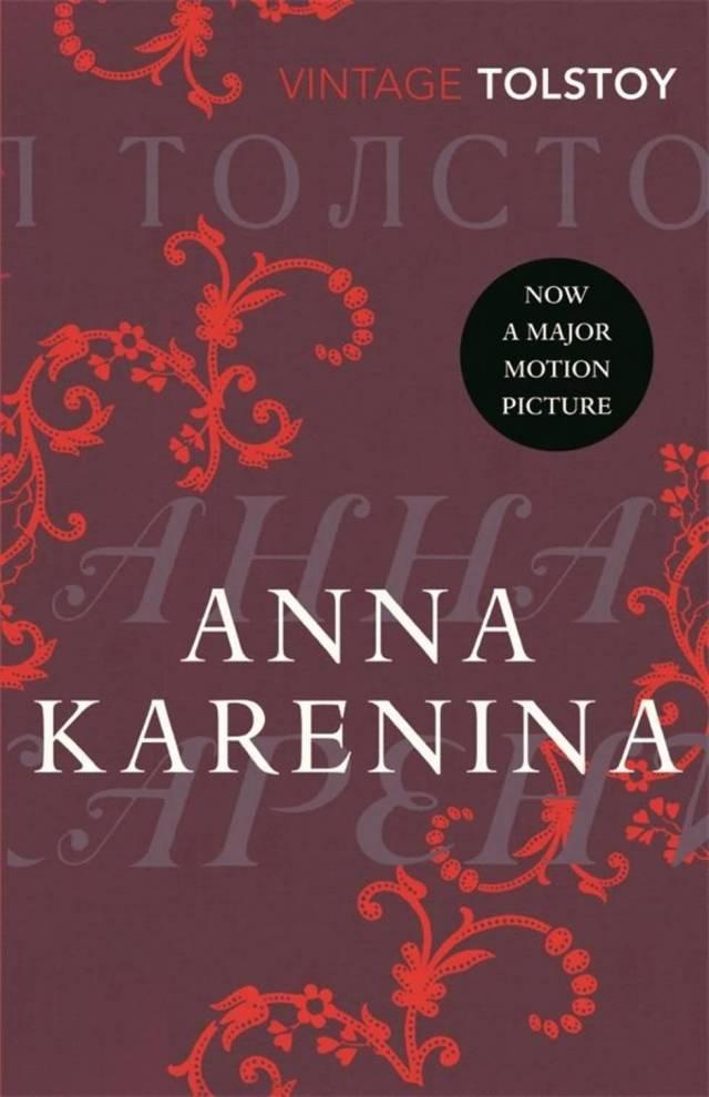 Literary Quotes Anna Karenina
