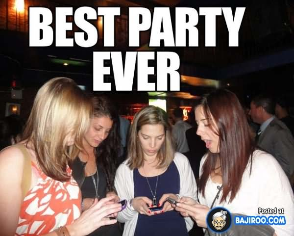 Party Memes best party ever