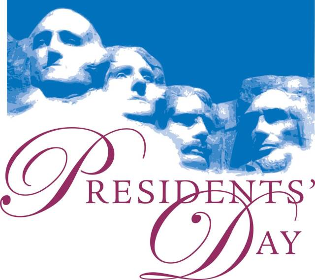 President's Day Greetings To You Wishes Image
