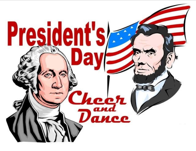 President's Day Wishes Message Image