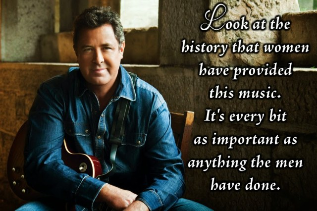 Singer Quotes look at the history that women