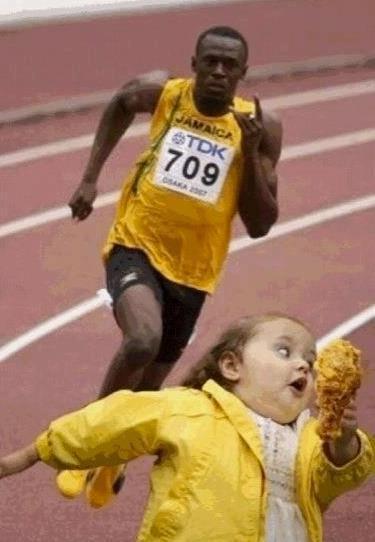 TDK 709 Olympics Meme