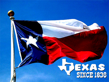 Texas Independence Day Since 1836
