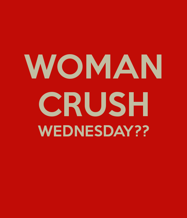 Wcw Quotes Woman crush wednwsday