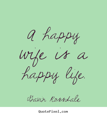 Wife Quotes Sayings 22