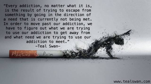 addiction Quotes every addiction no matter what it is