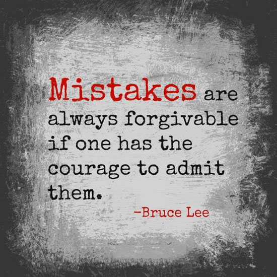 addiction Quotes mistakes are always forgivable