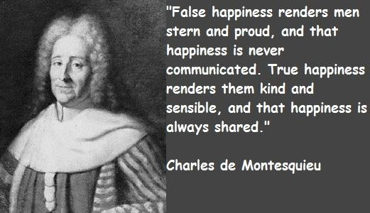 009 Montesquieu Quotes Sayings