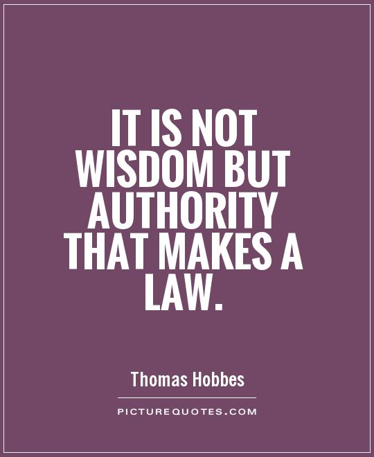 010 Thomas Hobbes Quotes