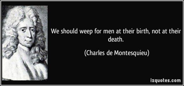 029 Montesquieu Quotes Sayings